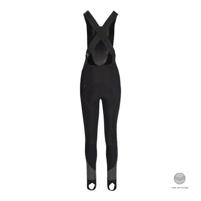 velocio - Women's ZERO Bib Tight - Schwarz