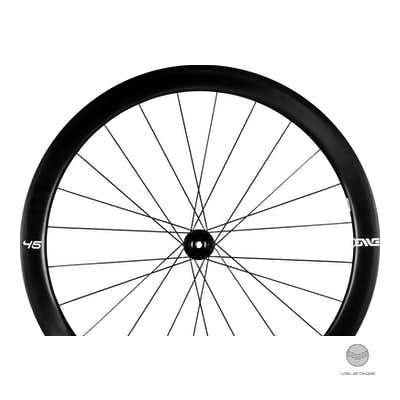 Enve - Foundation Road 45 Laufradsatz - Shimano