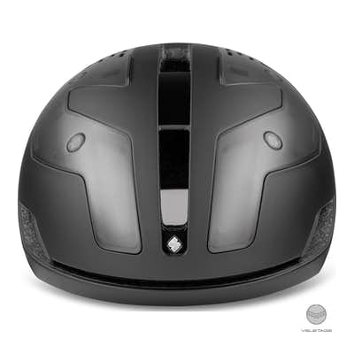 Sweet Protection - FALCONER II Aero Helm - Schwarz