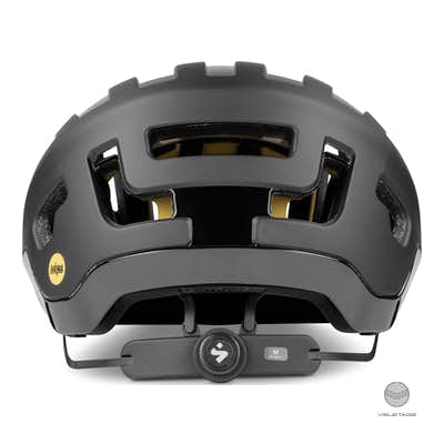 Sweet Protection - OUTRIDER MIPS Helm - Schwarz
