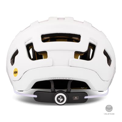 Sweet Protection - OUTRIDER MIPS Helmet - Weiss