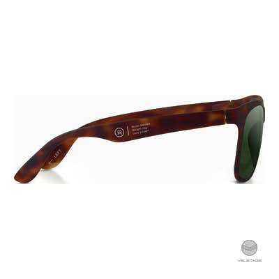 Alba Optics - ANVMA VOGUE Sonnenbrillen - Grün
