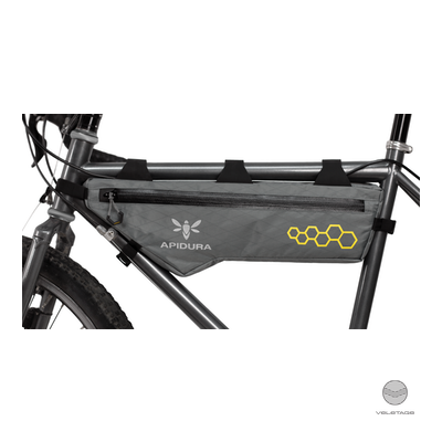 Mountain Frame Pack