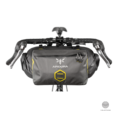 APIDURA - EXPEDITION Accessory Pocket - Schwarz