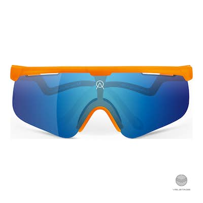 Alba Optics - DELTA VZUM Cielo - Orange