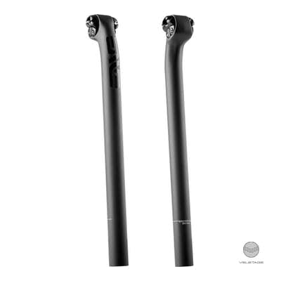 Enve - ENVE Seatpost 2 Bolt 25mm offset - Schwarz