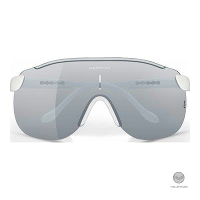 Alba Optics - STRATOS Mr Alu - Weiss