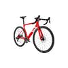 3T - STRADA Team Force AXS Aero Bike - Rot