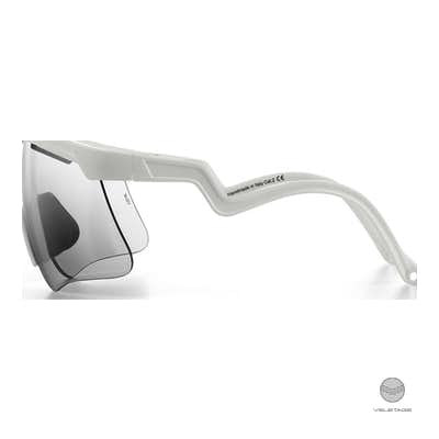 Alba Optics - DELTA VNTL Photocromatic - Weiss