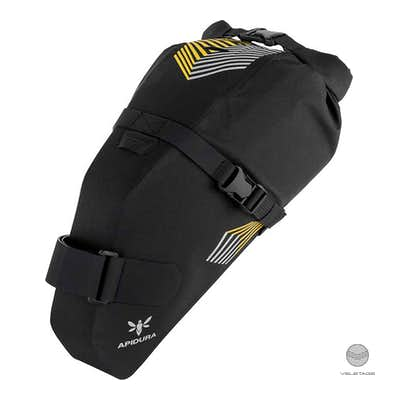 APIDURA - RACING Saddle Pack