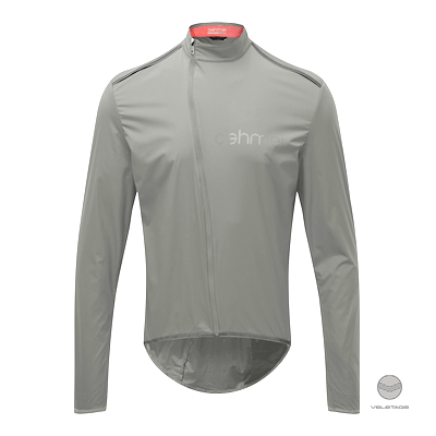 ashmei - M's CYCLE EMERGENCY Jacket - tbd