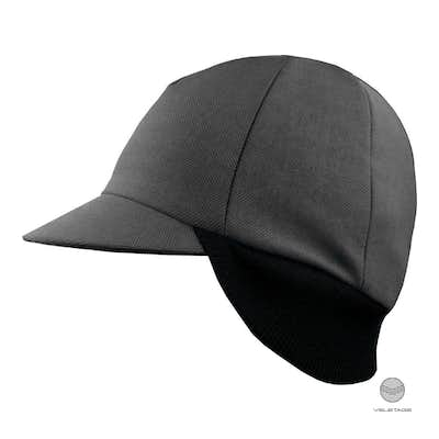 Cafe du Cycliste - Belgium Winter Cap - Grau