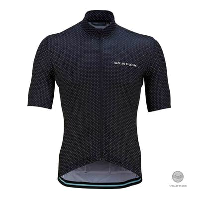 FLEURETTE M Jersey Superlight - Schwarz