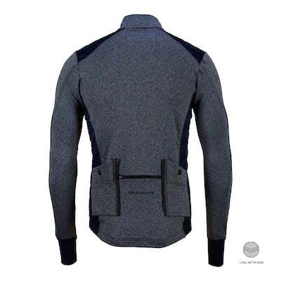 Cafe du Cycliste - HEIDI M Jacket - D'blau