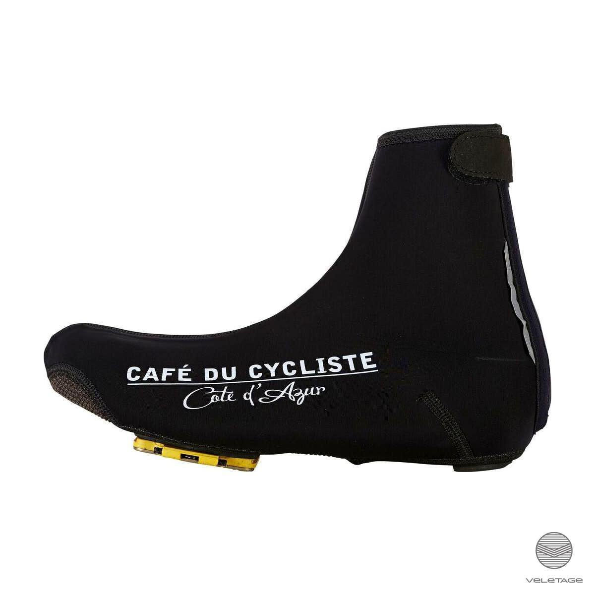 06c1a43b3 Cafe du Cycliste ▷ WINTER Shoe Cover - Schwarz - veletage Wien