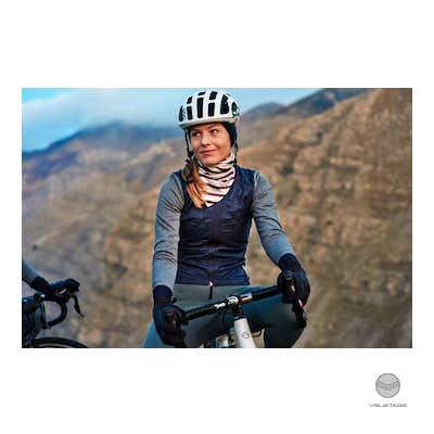 Cafe du Cycliste - HEIDI W Jacket - D'blau