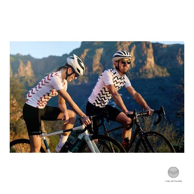 Cafe du Cycliste - MICHELINE M Jersey Ultralight - Schwarz