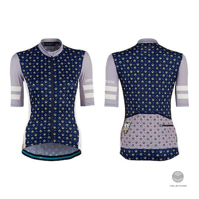 DOLORES W jersey superlight - D'blau