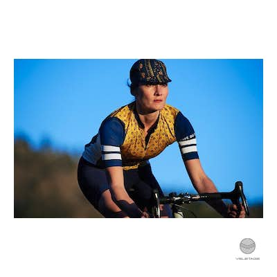 DOLORES W jersey superlight - Gold