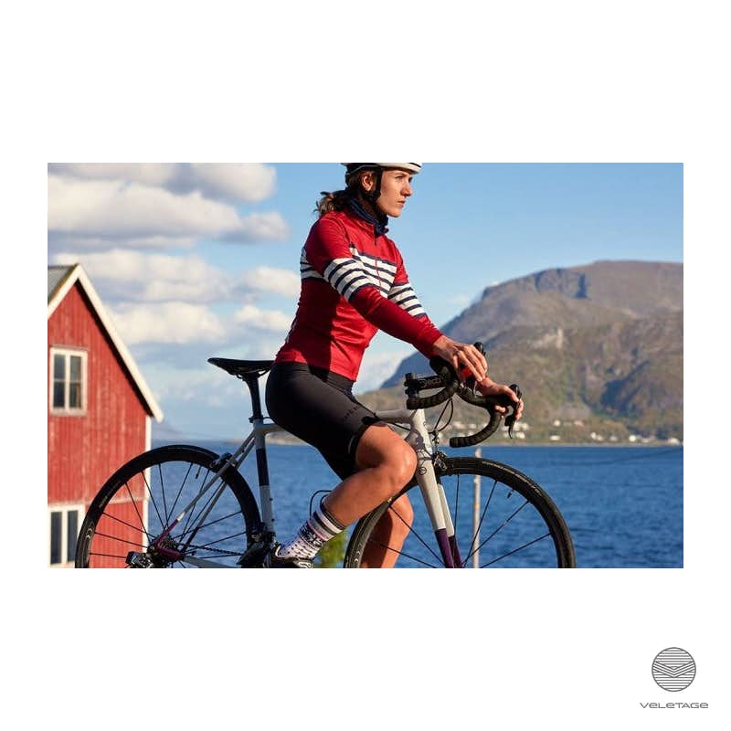 e960dc21d Cafe du Cycliste ▷ Winter Merino Socks - Schwarz - veletage Wien