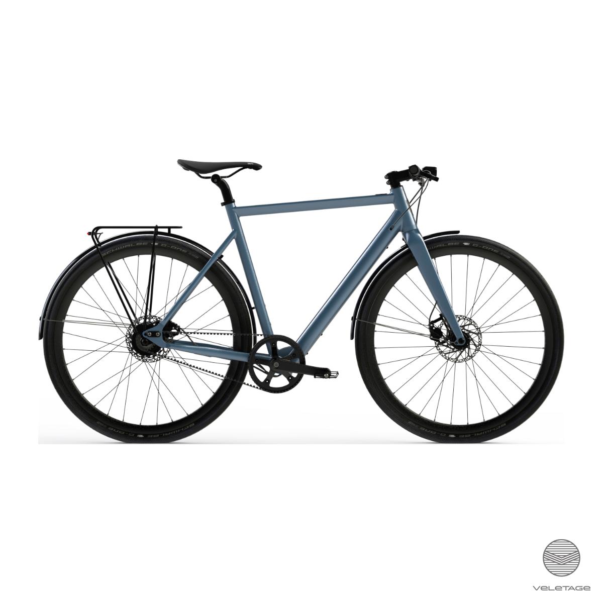 6 KU Singlespeed & Fixie Rogue rosa Bicycle Company