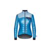 Cafe du Cycliste - ALBERTINE W jacket - Blau
