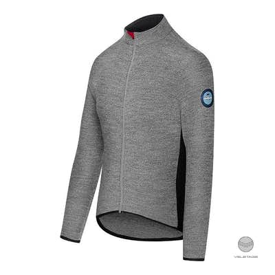 Cafe du Cycliste - MARGUERITE M long sleeve merino jersey - tbd