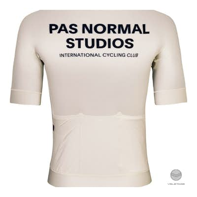 Pas Normal Studios - Men's Solitude Jersey  - Weiss