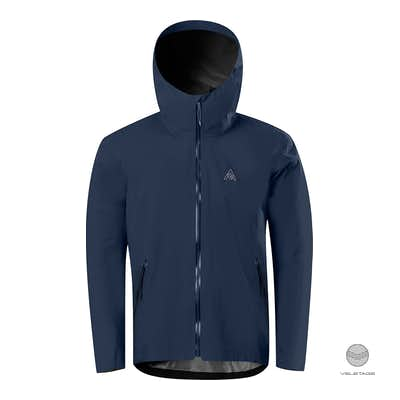 7mesh - Skypilot Jacket Men's  - D'blau