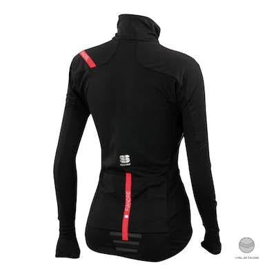 sportful - Fiandre Light W Jkt - Schwarz